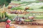 Zondag 29 mei boerendag op Kinderboerderij de Kromme Akker