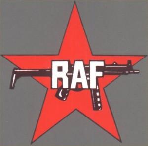 RAF (Rote Armee Fraktion)