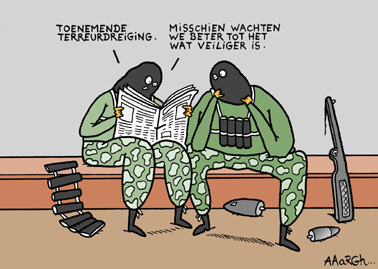 terreurdreiging